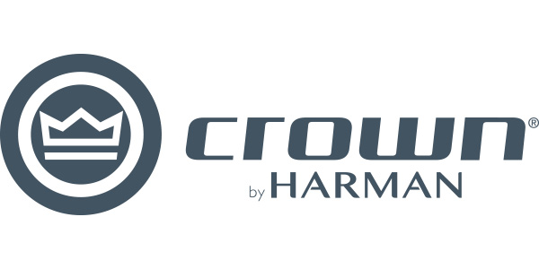 Logo Crown Audio