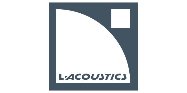 Logo L-Acoustics