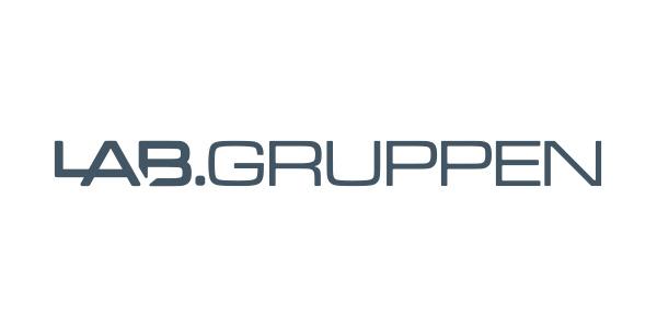 Logo Lab.gruppen