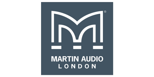 Logo Martin Audio
