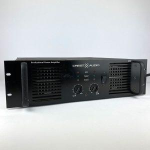 Crest Audio Pro 8002