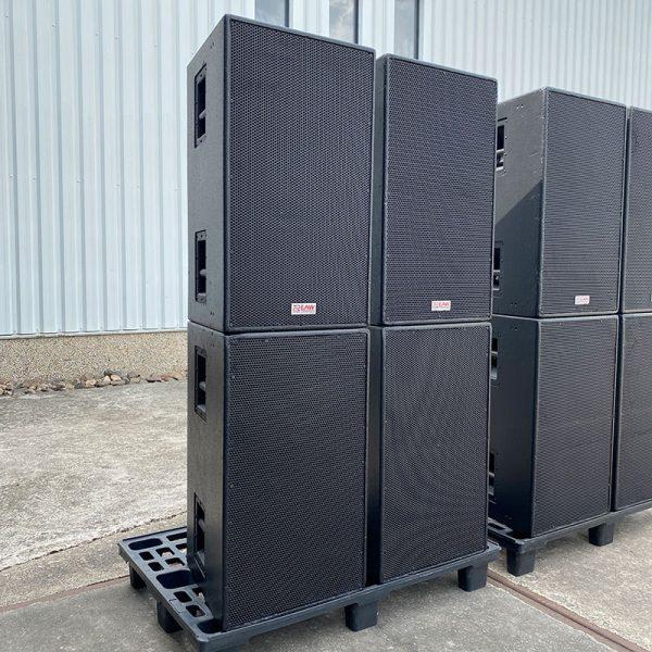 EAW KF600 SB600