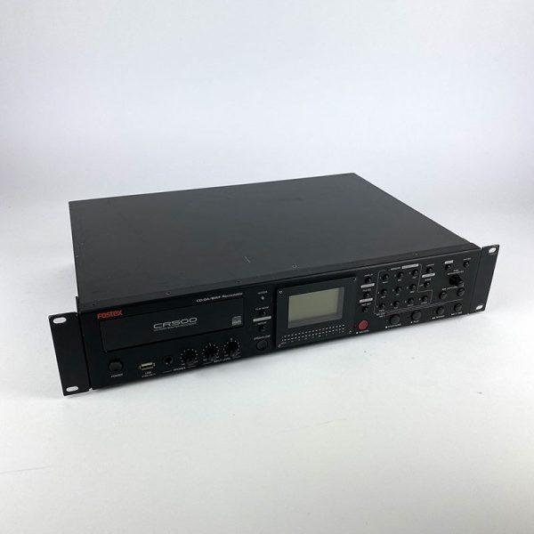 Fostex CR500