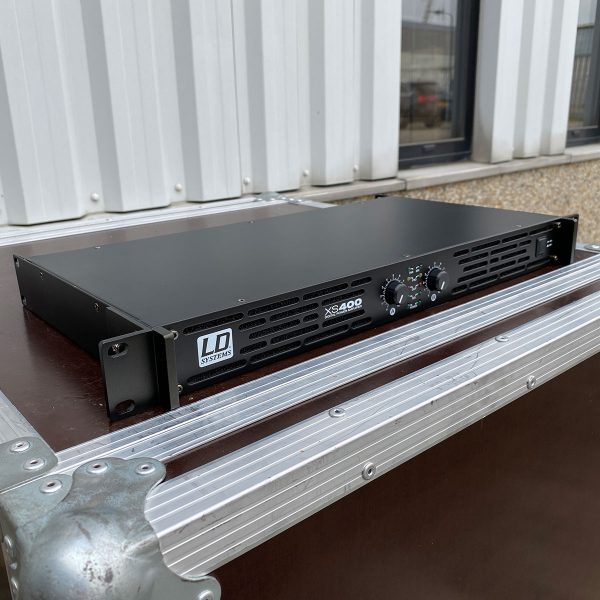 LD Systems XS 400