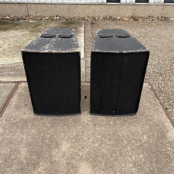Martin Audio W8C
