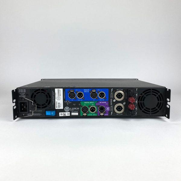 Crown I-Tech 12000HD