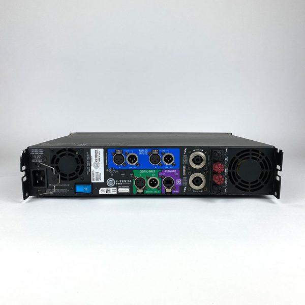 Crown I-Tech 5000
