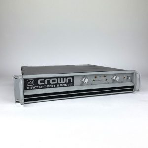 Crown Macro-Tech 3600VZ