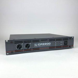Electro-Voice CP2200