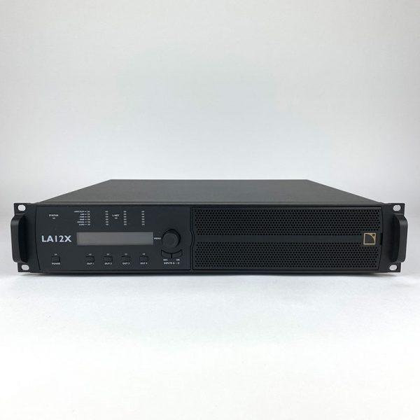 L-Acoustics LA12X