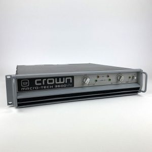 Crown MA3600VZ