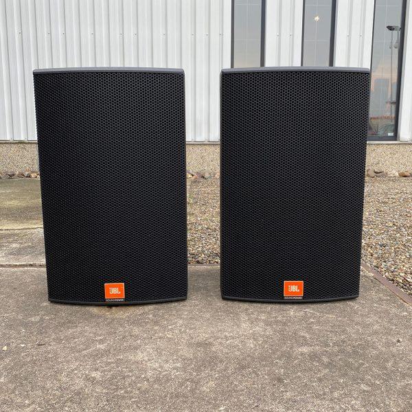 JBL Sound Power 215-9