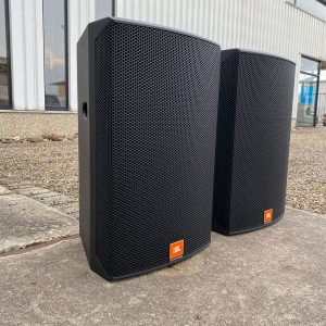 JBL Sound Power 215-9
