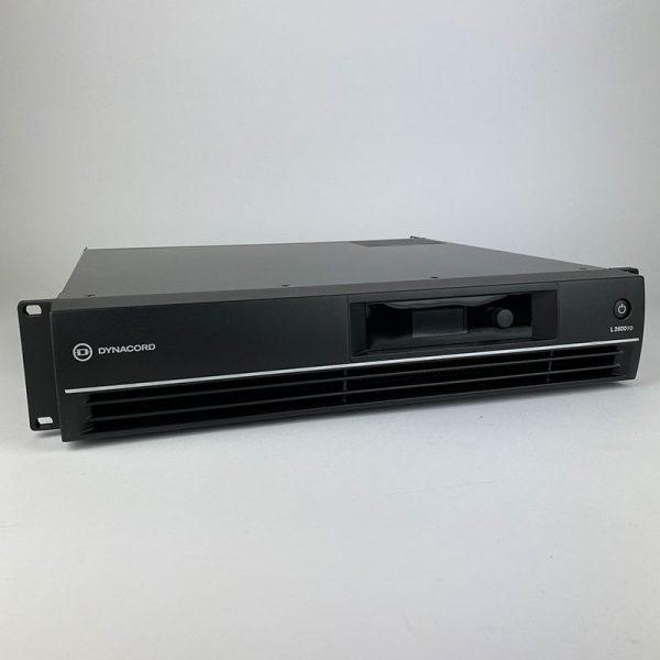 Dynacord L3600FD
