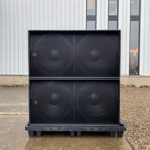 Martin Audio WS218XF