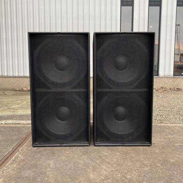 Martin Audio WS218X