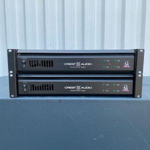 Crest Audio XCVA06