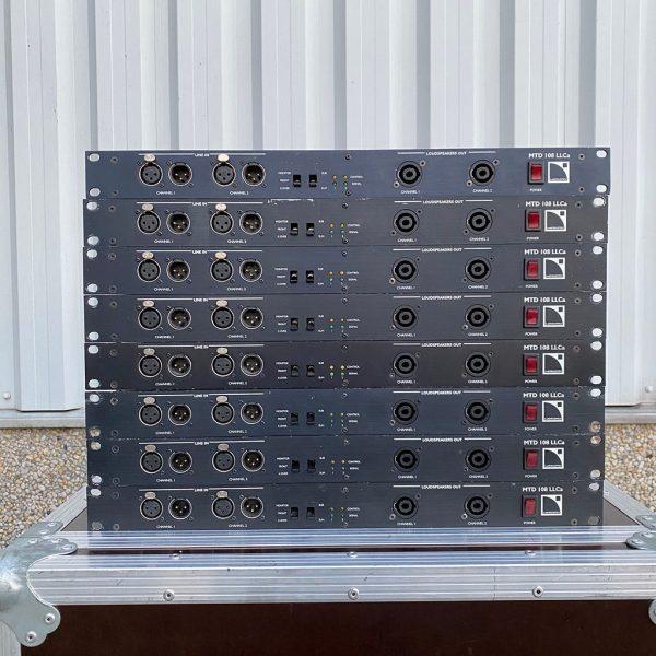 L-Acoustics MTD108LLCa